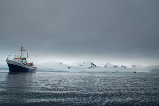 Crociera in Antartide da Ushuaia